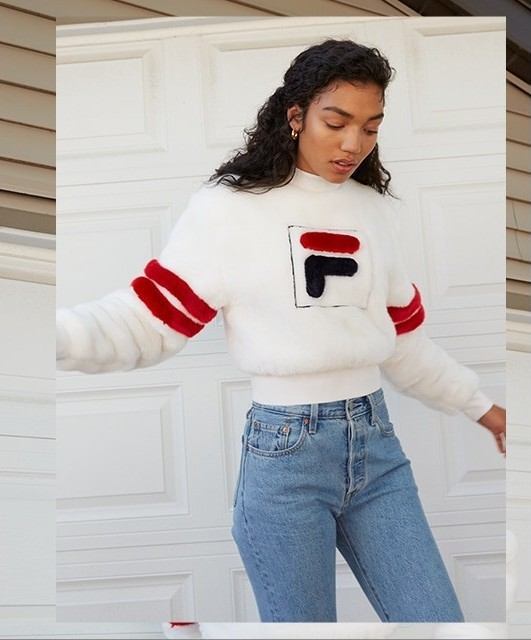 SPOTTED: STREETWEAR EDIT // FELICIA FOR HUDSON'S BAY