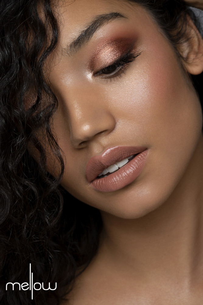 SPOTTED: KEEPING IT ALL MELLOW // FELICIA FOR MELLOW COSMETICS UK
