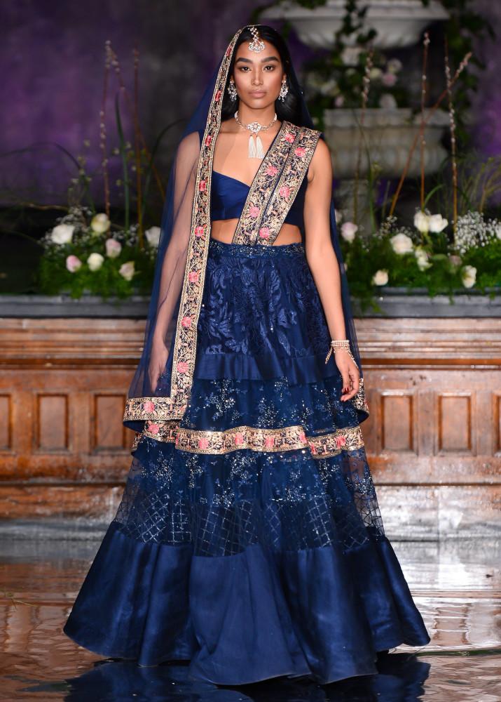 SPOTTED: Shivani for Mani Jessal