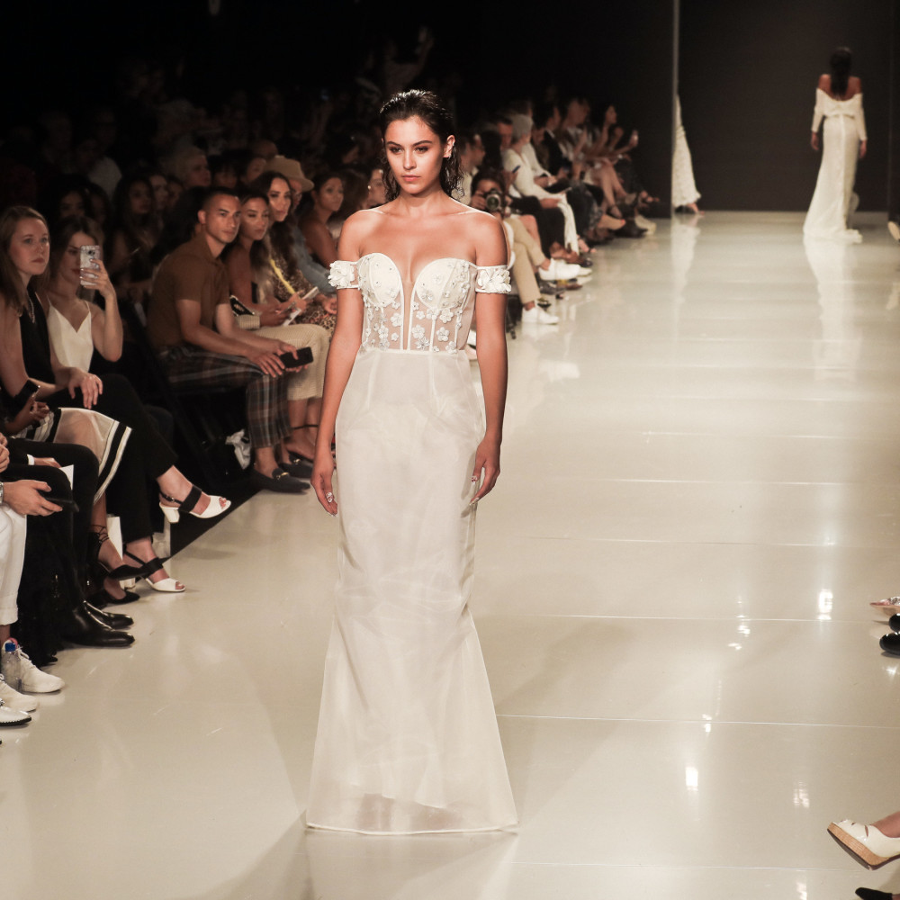 SPOTTED: ALEJANDRA FOR NARCES @ TFW