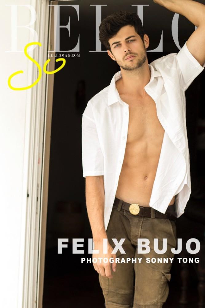 SPOTTED: BELLO MAGAZINE // FELIX