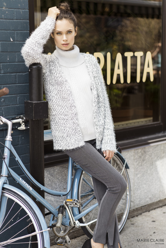 SPOTTED: ANASTASIYA FOR MARIE-CLAIRE BOUTIQUE FW