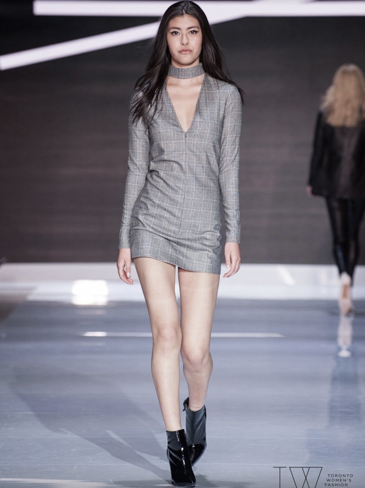 SPOTTED: Haruko for Lamarque @ TWFW