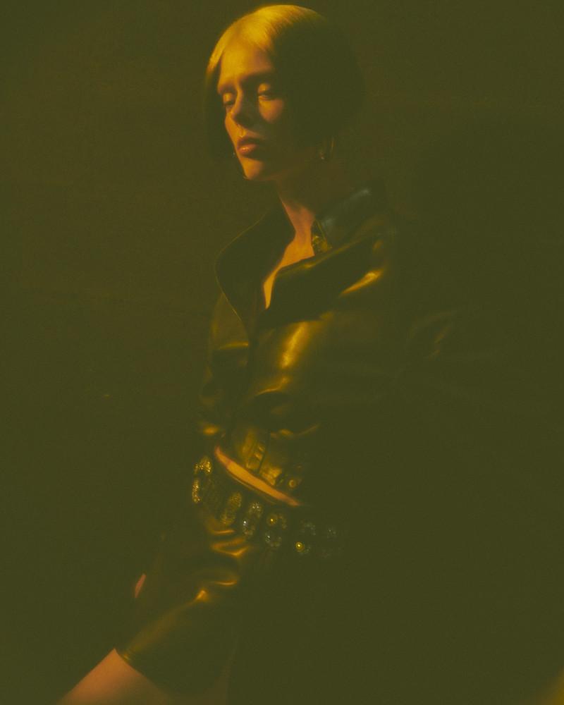 Coco Rocha for Vogue Portugal