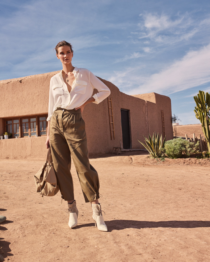 SPOTTED: TAILORING BUT NOT AS YOU KNOW IT //MAGDALENA FOR YOU MAGAZINE