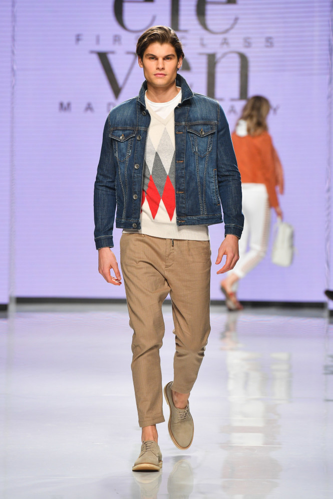 SPOTTED: Jack Benson opens for Eleventy @ TFW
