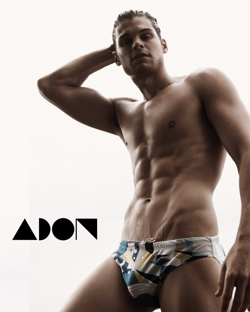 SPOTTED: SUMMER JUST MOVED LOCATIONS // JACK B. FOR ADON MAGAZINE