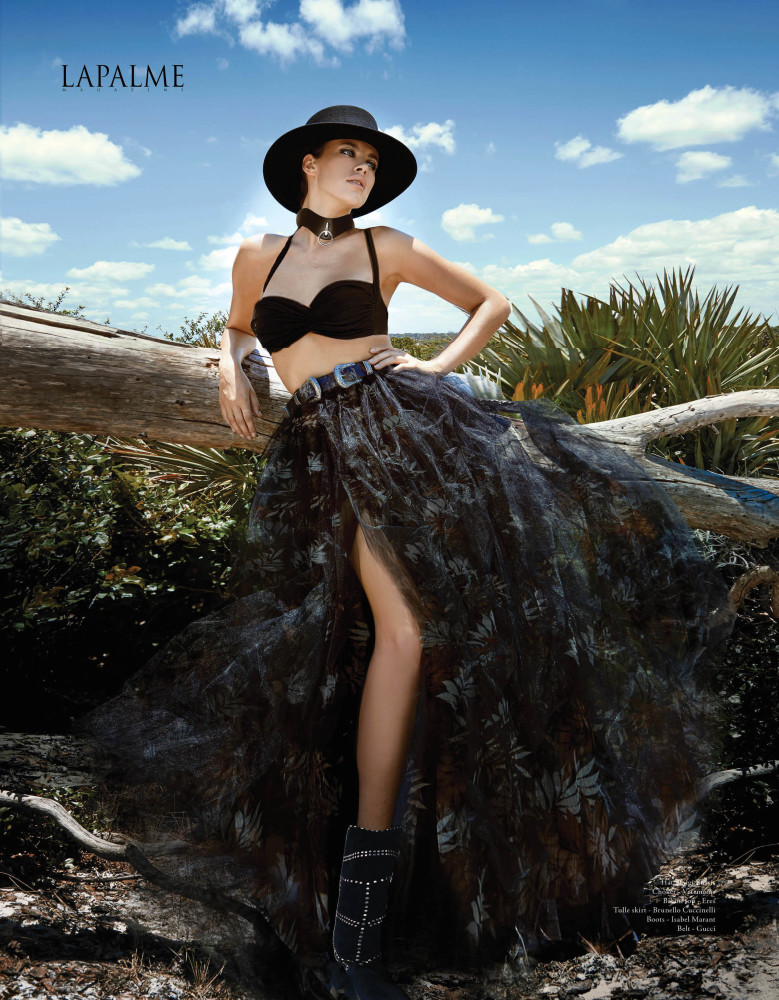 SPOTTED: THE PERFECT DESERT STROM // KELTIE FOR LAPALME MAGAZINE