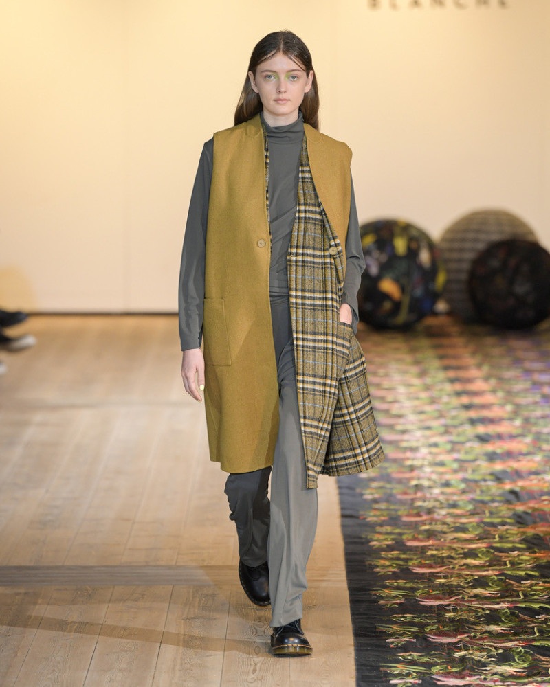 SPOTTED:  CLARA FOR BLANCHE AW20 COPENHAGEN