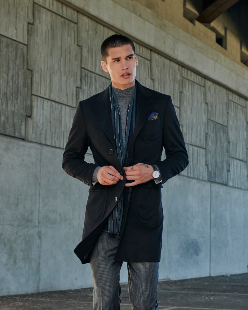 SPOTTED: ADRYAN FOR INDOCHINO