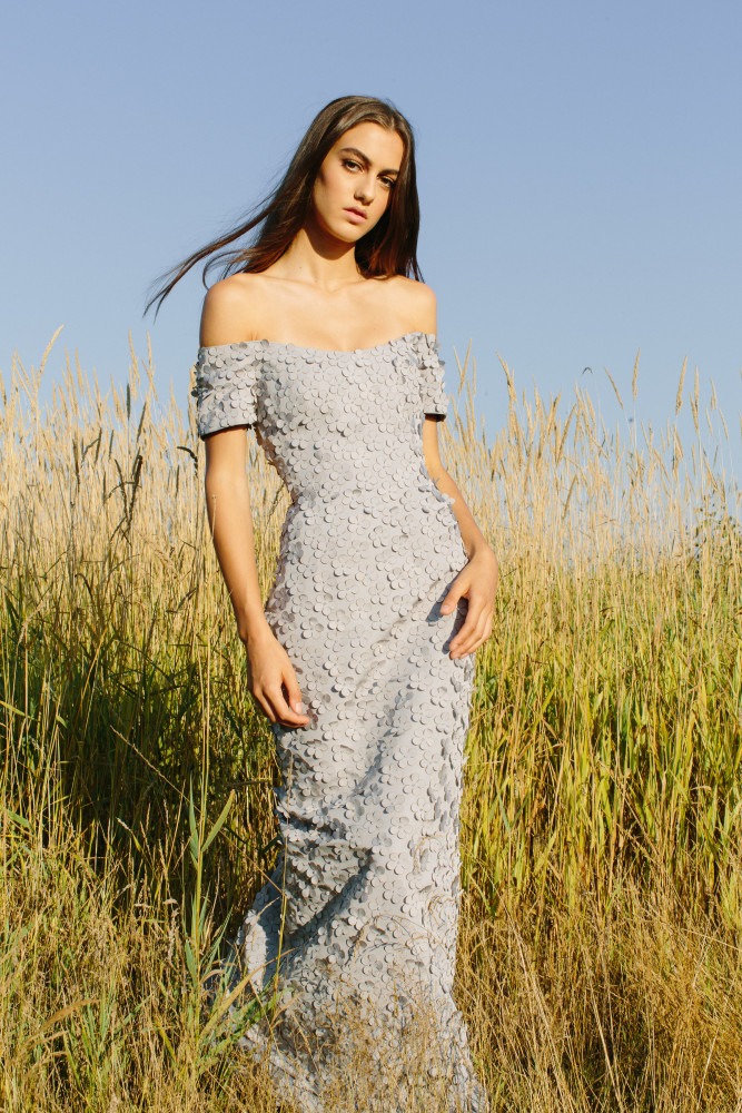 SPOTTED:  WE DON'T WANT TO MISS A THING // JULIA M. FOR CATHERINE REGEHR RESORT