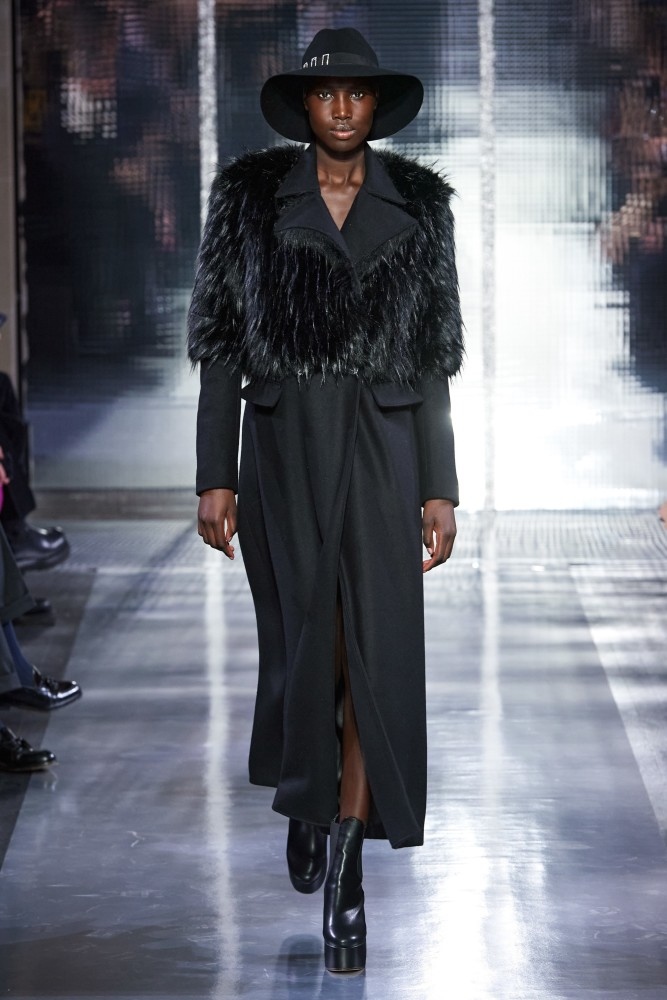 NYA FOR AZZARO SS 20 COUTURE