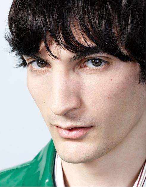 Luca Lemaire - Willy Vanderperre - Zara SS 2018