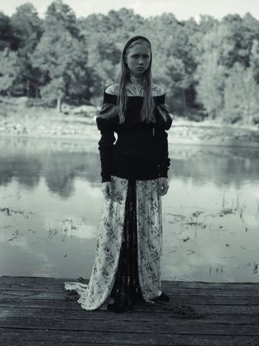 Laura Verhelst - Mark Steinmetz - Double Magazine - October 19