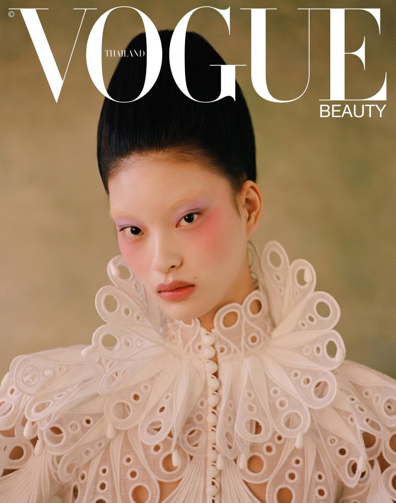 Leah Chen - Elliot & Erick - Vogue Thailand - March 20