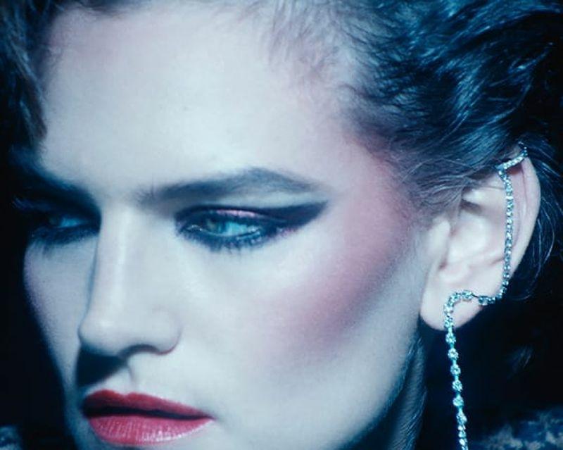 Hirschy Grace - Fabien Baron - Zara Cosmetics - May 21
