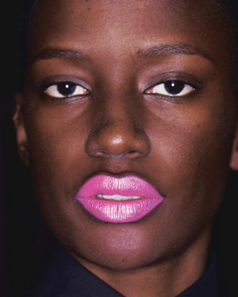 Fatou - Marili André - Re- Edition Magazine - June 21