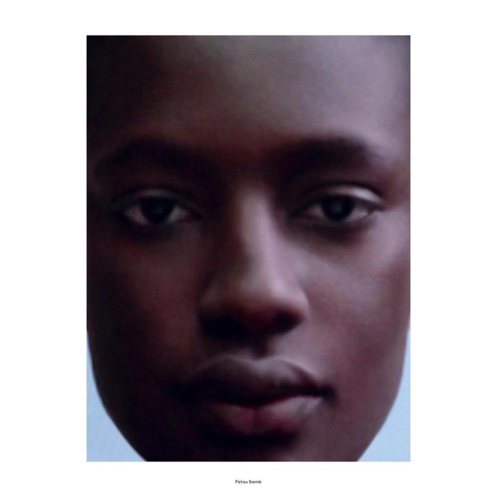 Fatou - Willy Vanderperre - Document Journal - December 20