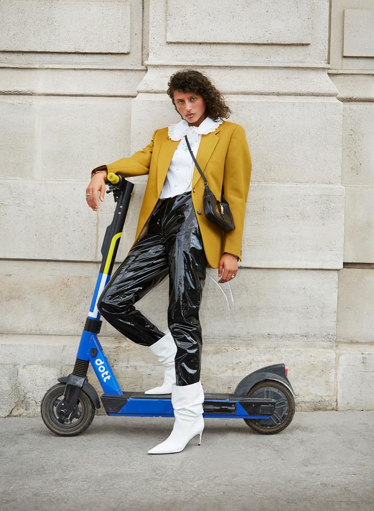Luna Kozaczka - Bruno Werzinski - Vogue Russia - September 20