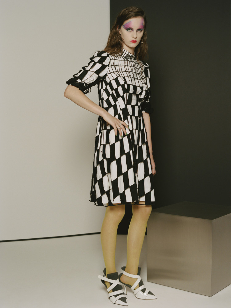 Lea Holzfuss - Jeff Henrikson -Vogue Mexico - November 17