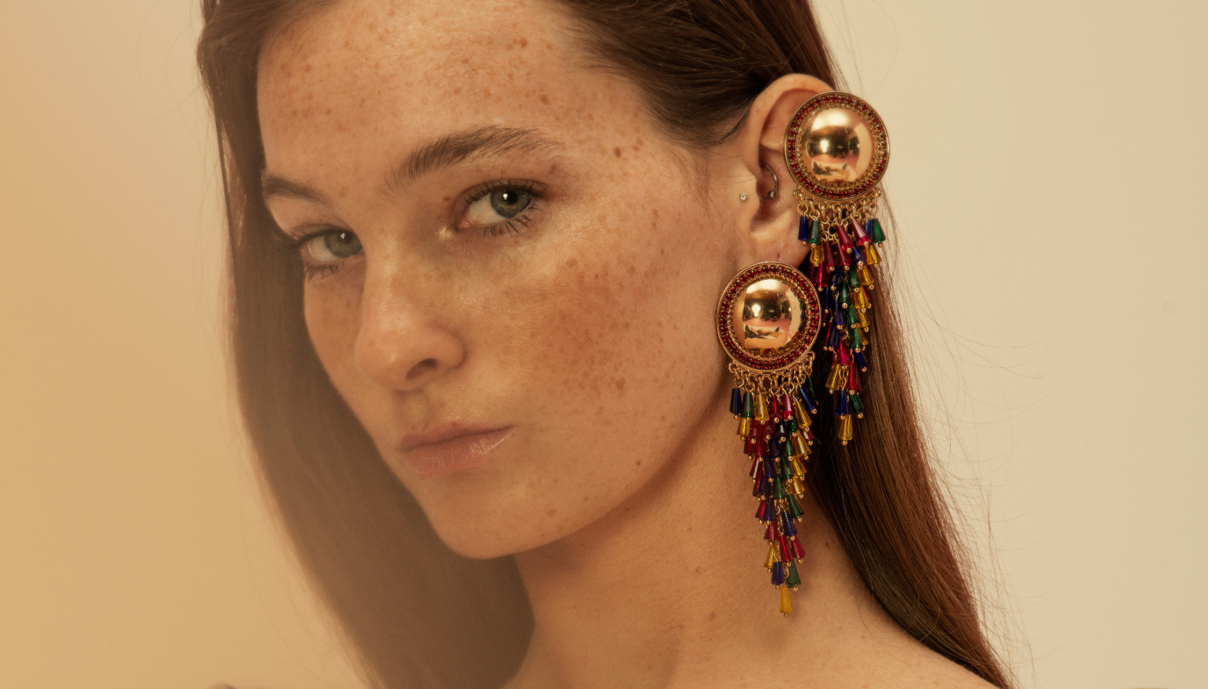 HOW TO MATCH A LOST EARRING - GABRIELLE WUNDERLY