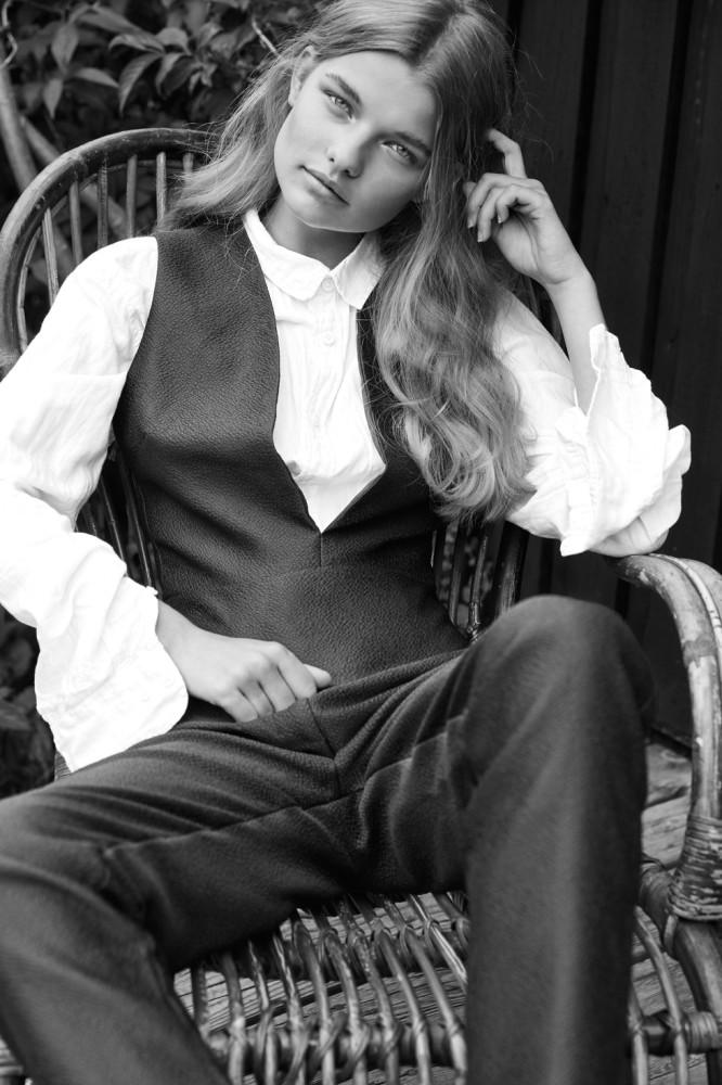 Maria Pedersen