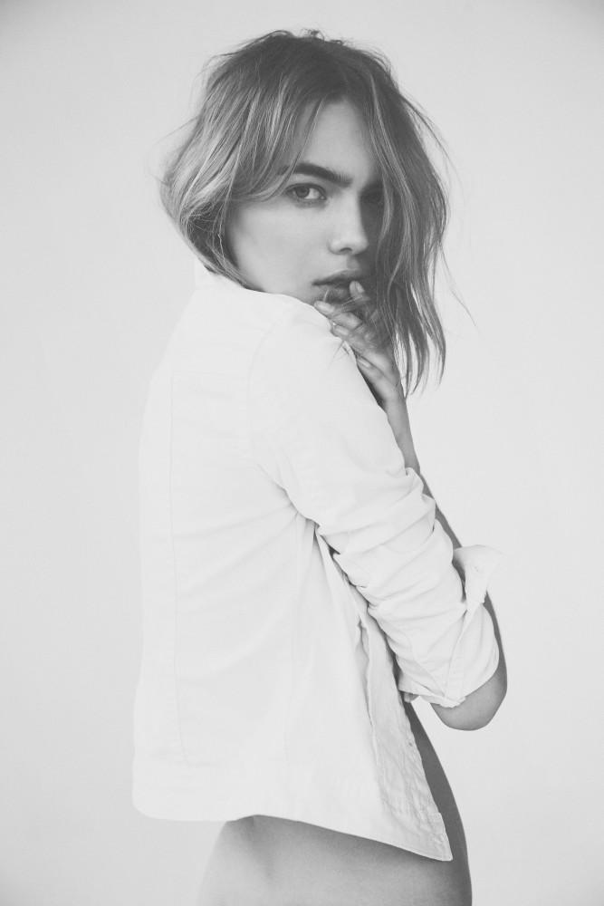 Astrid E