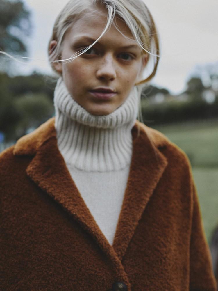 Clara Overgaard