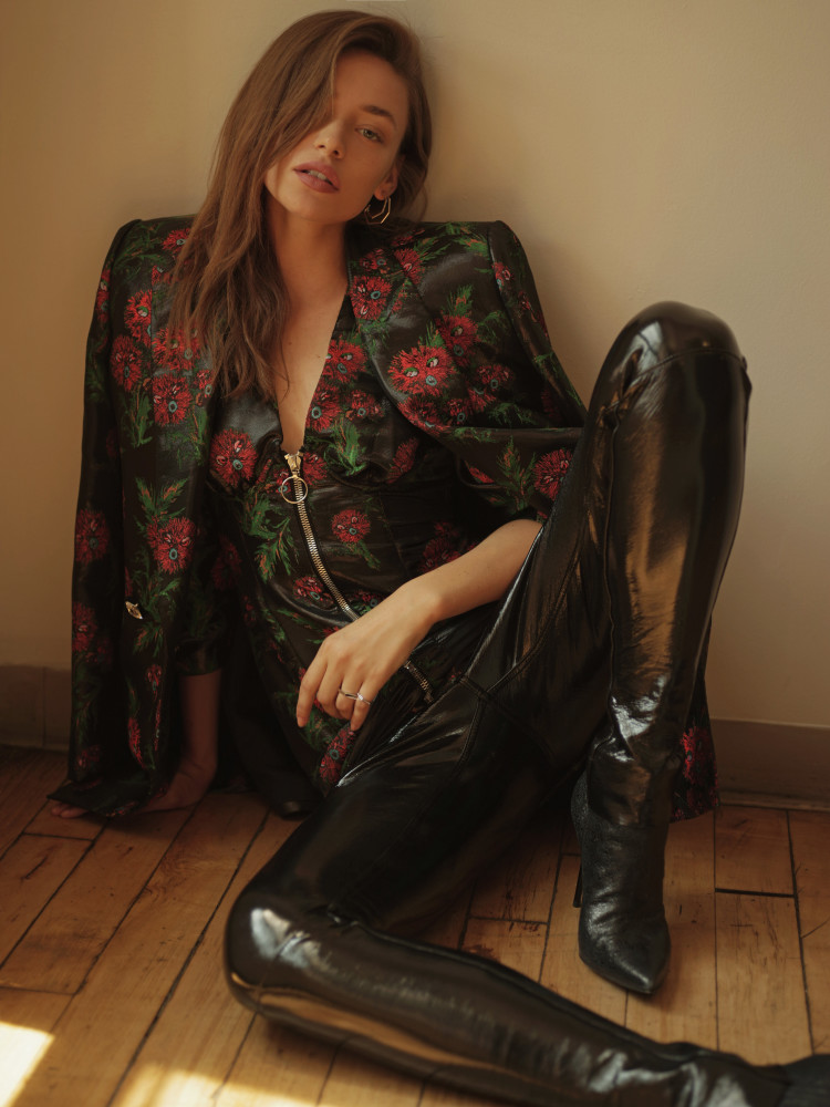 Karolina Gorzala