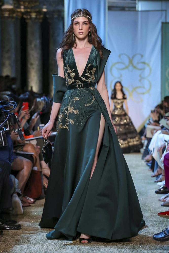 ||| MAJA Paris Couture Week 2017 |||