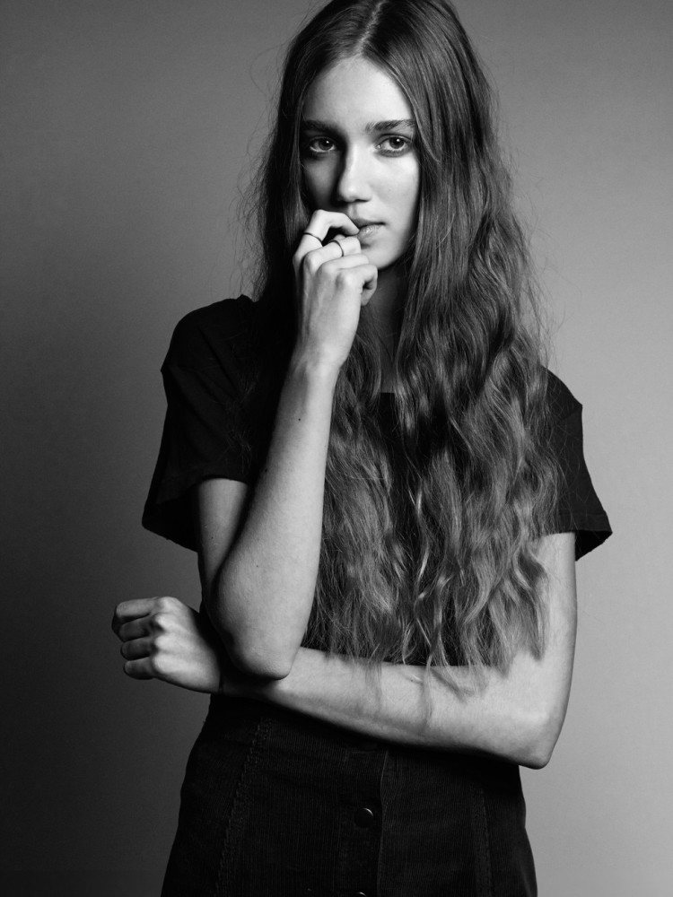 Amalie Moosgaard