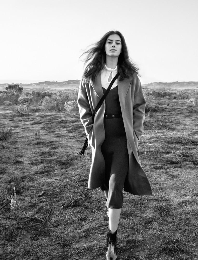 The Syndical Sweetheart Caitlin R by Paula Magazine