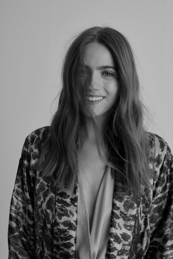 Julia Wesolowska