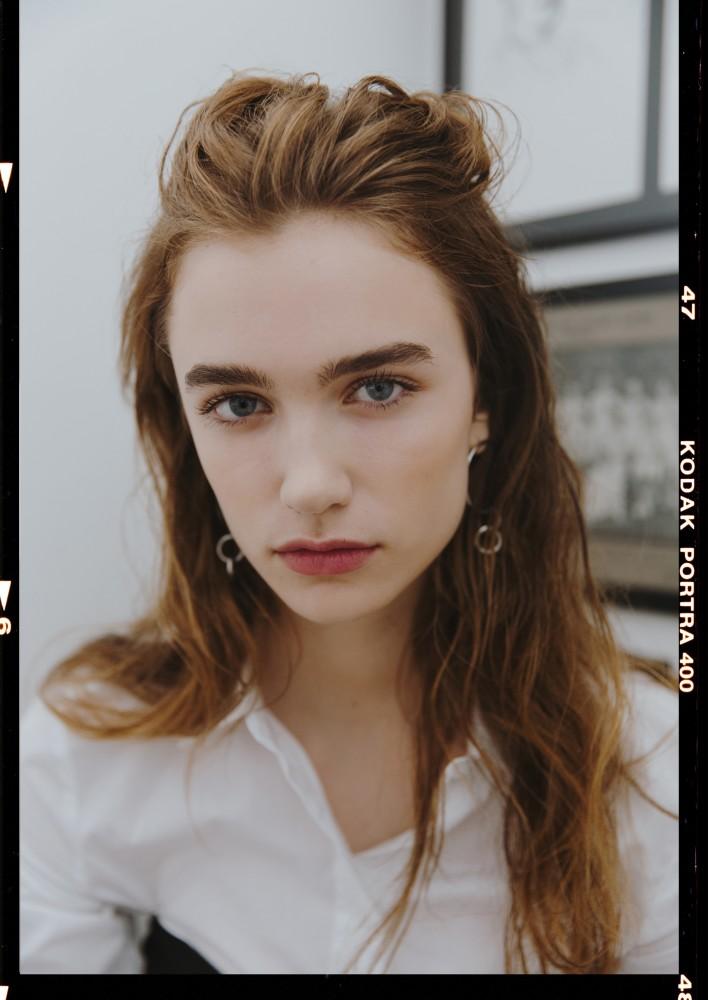 Greta Ruga