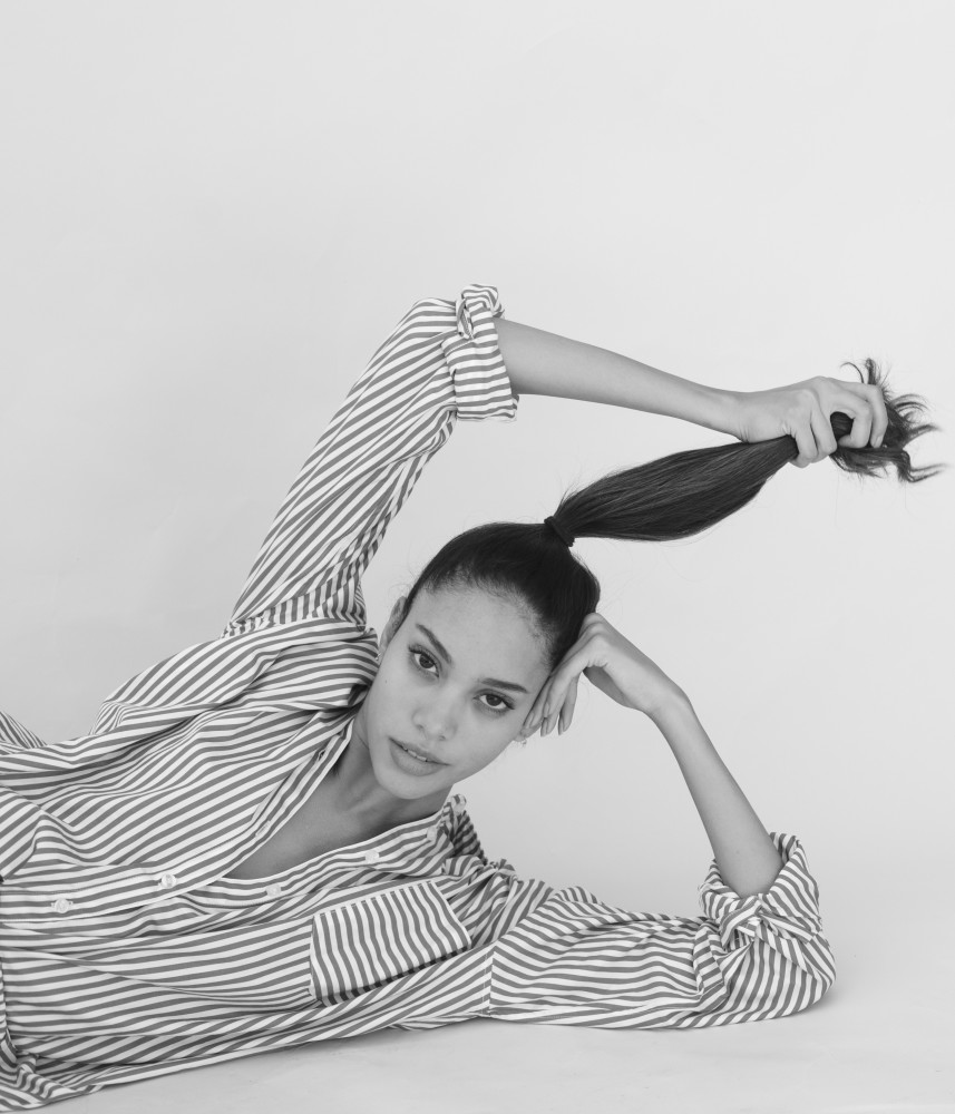 Sabrina Proano