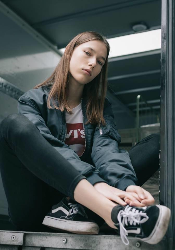 Zuzanna Dabrowska