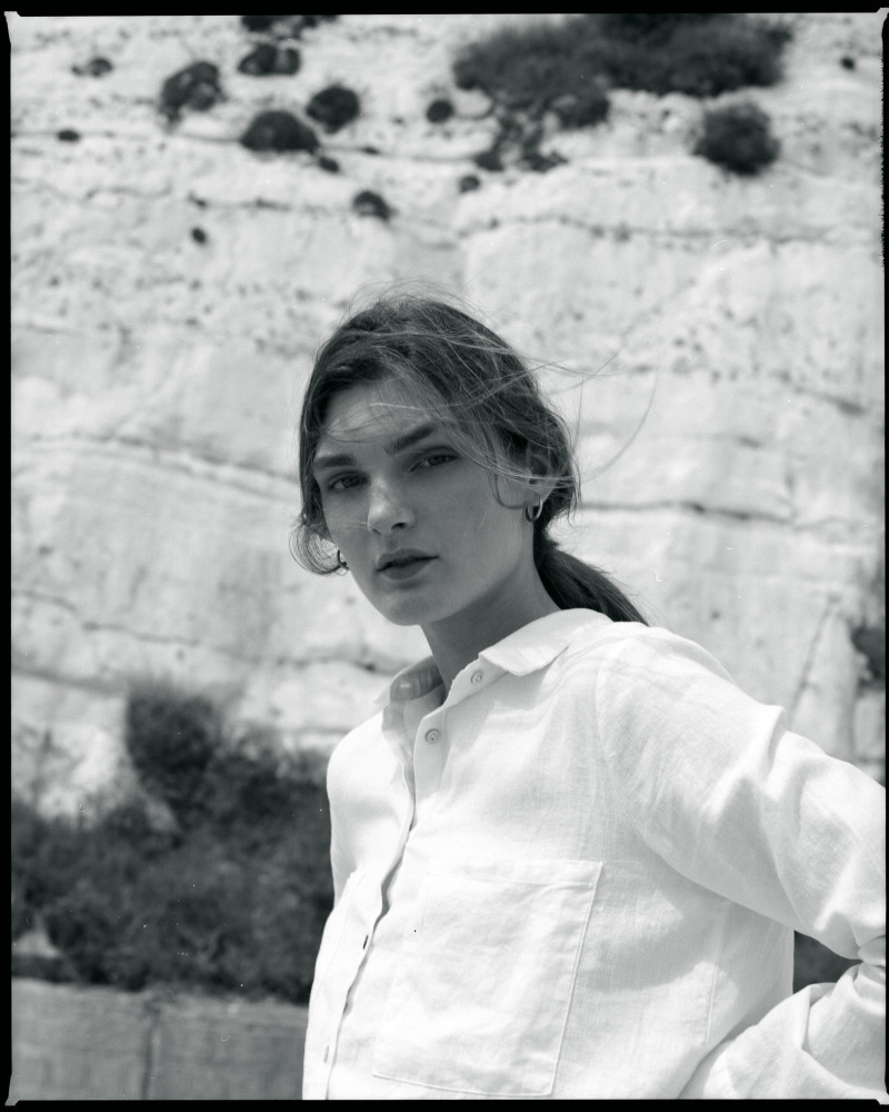 Nastya Abramova