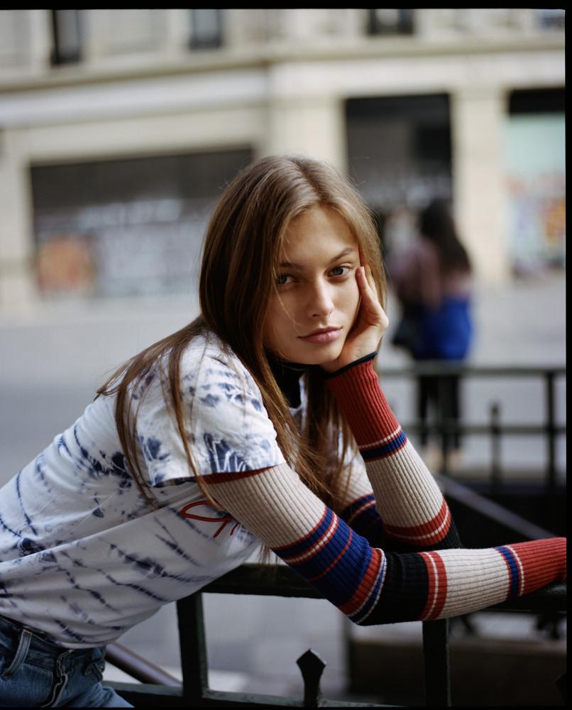 Kamile Kazickaite