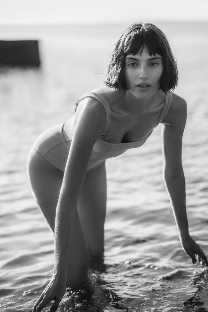 Gabrielle  Montes