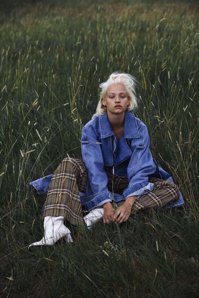 Cecilie Heidi