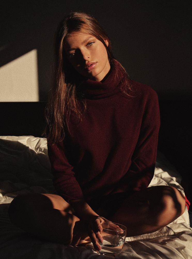 Anastasiia Matviienko