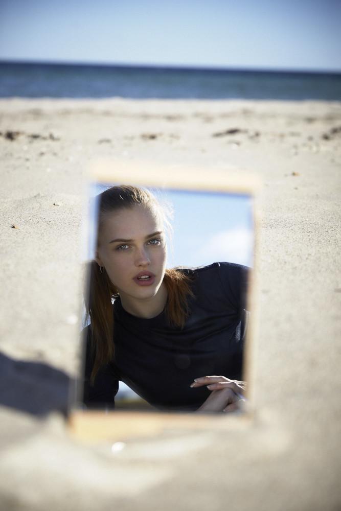 Olivia Frederikke