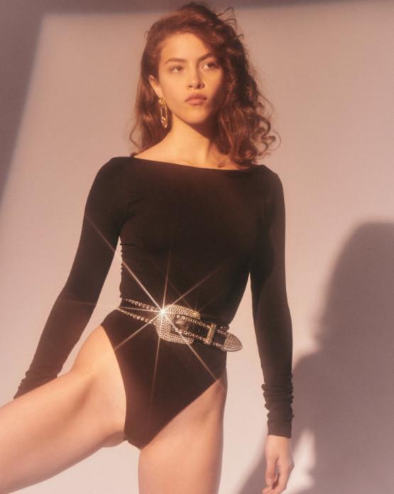 Bianca Rojas
