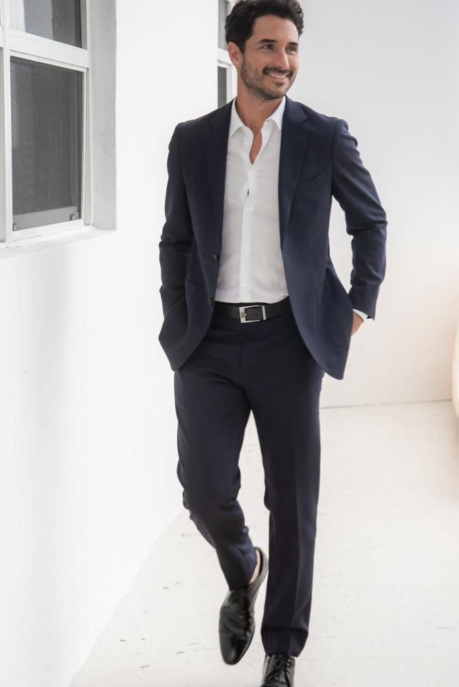 Andres De Armas