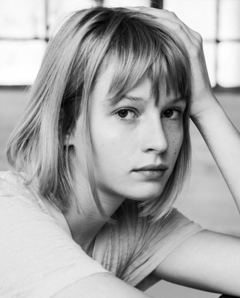 Molly Stephan