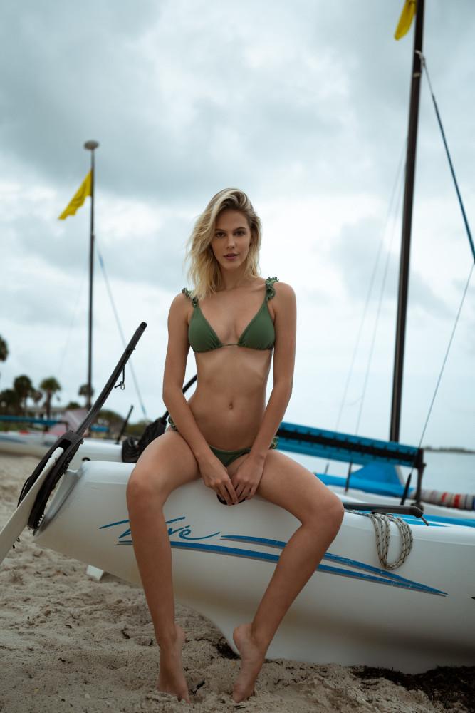 Jessica Feldmann