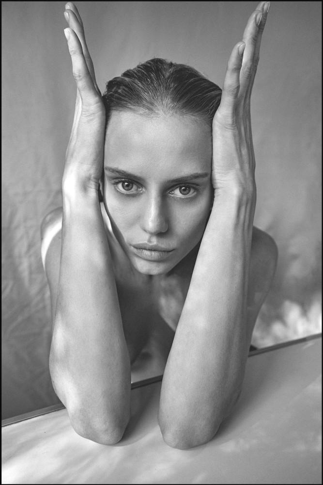Sasha Gachulincova