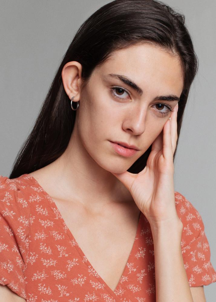 Chloe Peralta