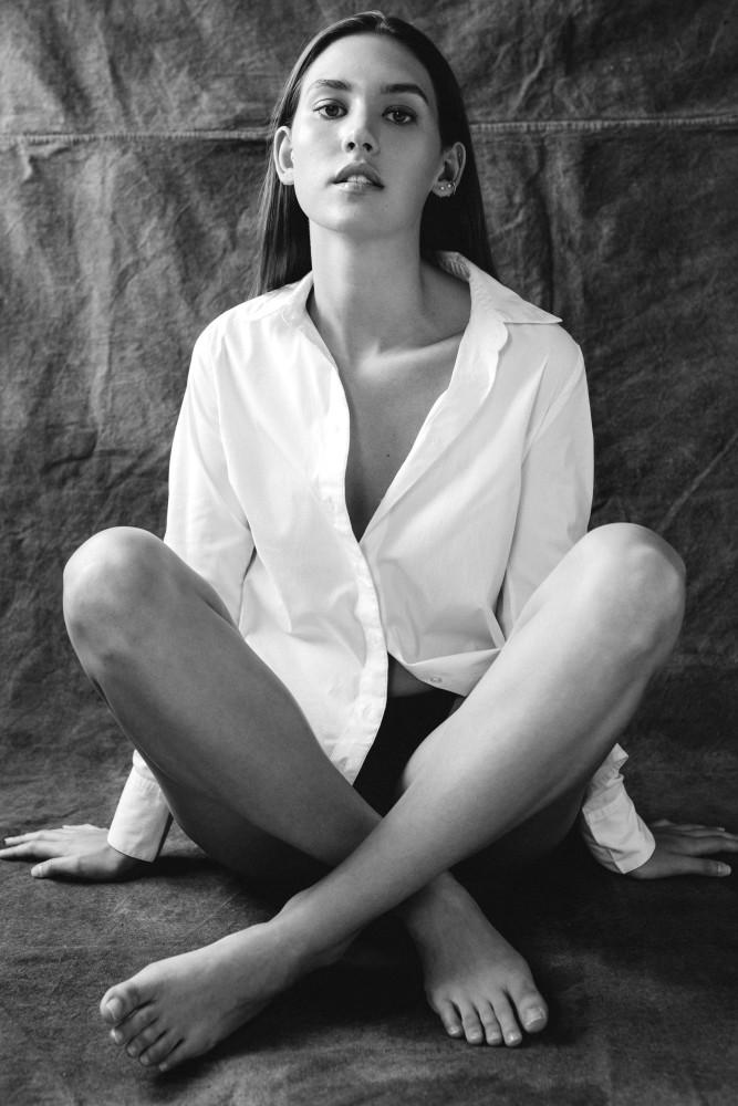 Kristen Macpherson
