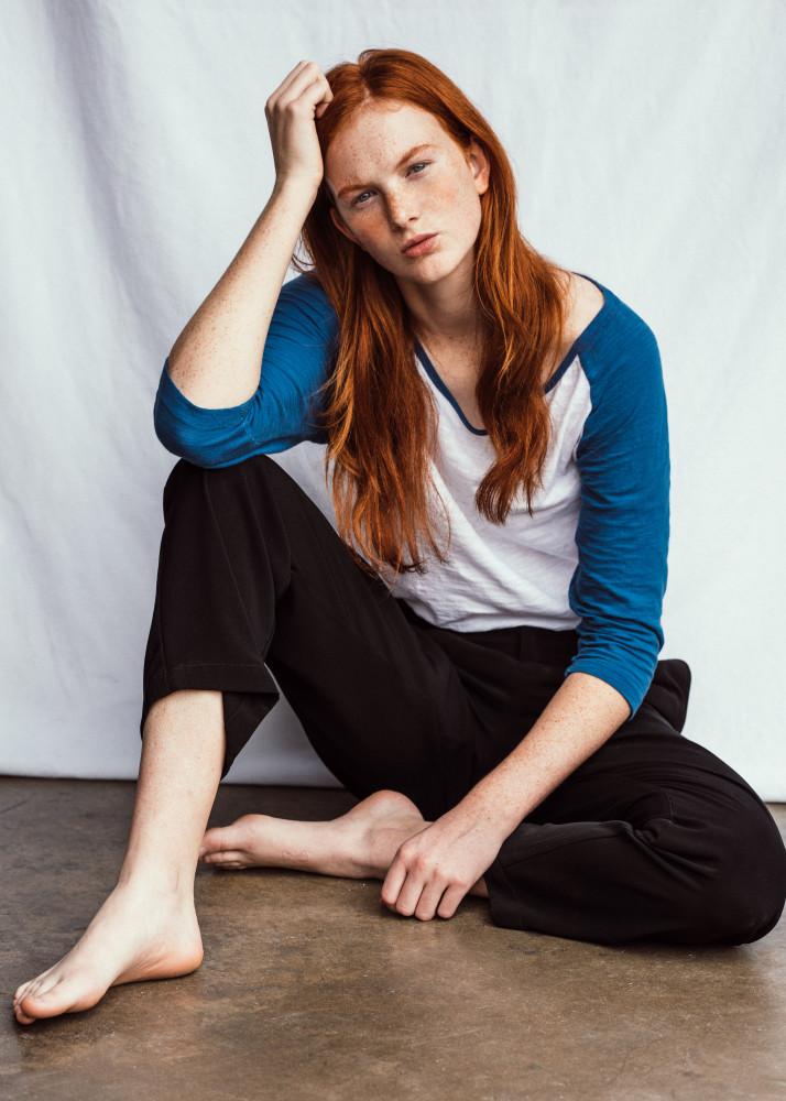 Alexandra Pareigis